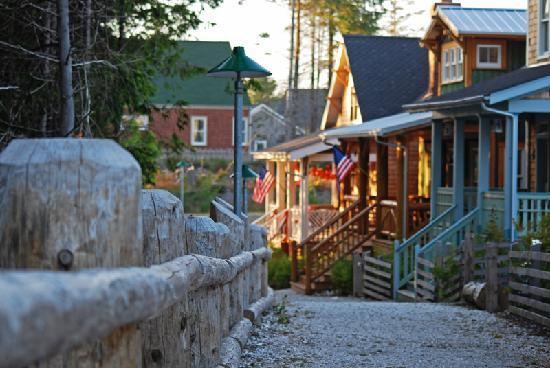 Seabrook Cottage Rentals照片