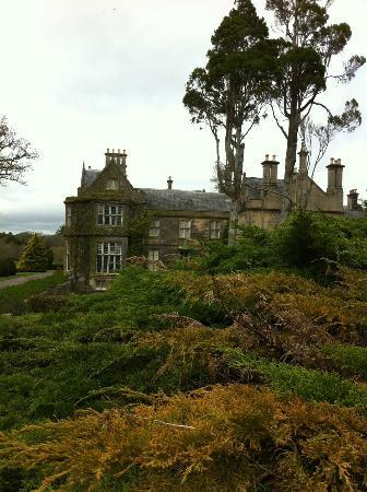 Castlerosse Hotel & Holiday Homes: muckross house
