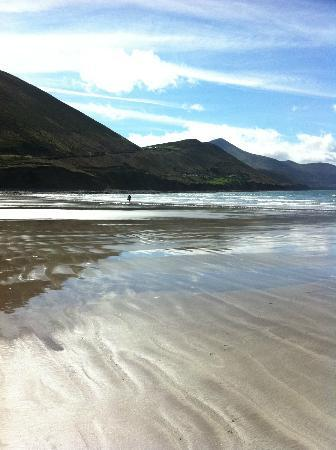 Castlerosse Hotel & Holiday Homes : rossbeigh beach