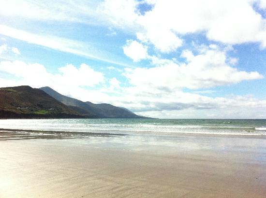 Castlerosse Hotel & Holiday Homes: rossbeigh beach