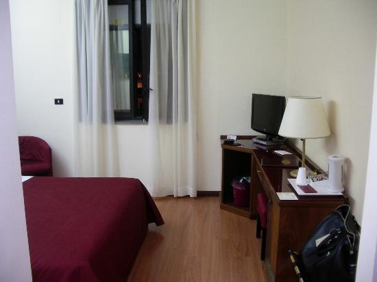 Hotel Orientale: My room