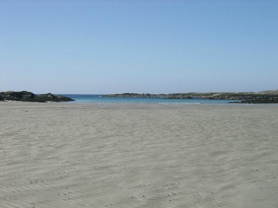 The Colonsay: Machrins
