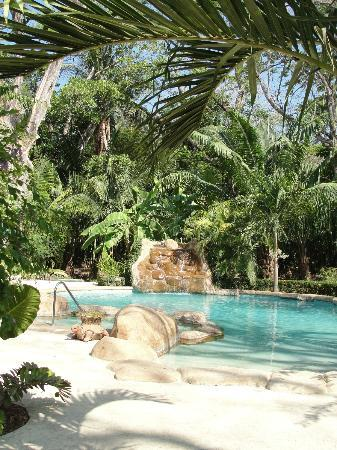 Villas Hermosas: Pool