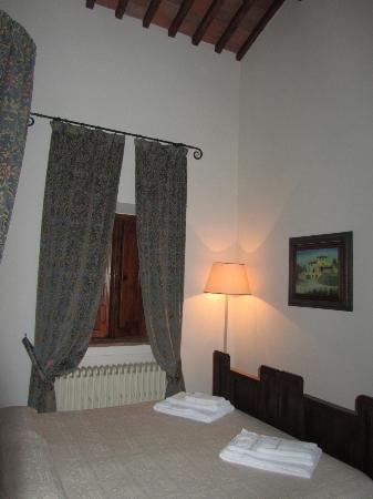 Santa Maria a Poneta: Bedroom