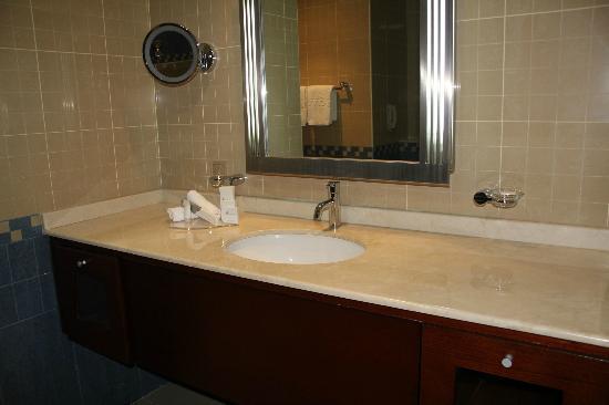 Concorde Hotel Fujairah: bathroom