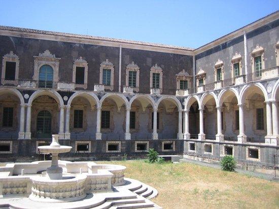 Chiesa di San Nicolo All'Arena