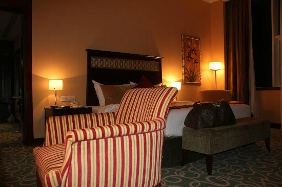 One to One - Concorde Fujairah Hotel: bedroom