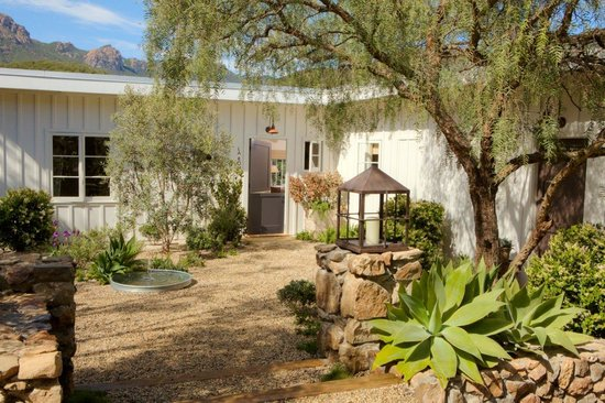 Ranch at Live Oak Malibu: Ranch accomodations