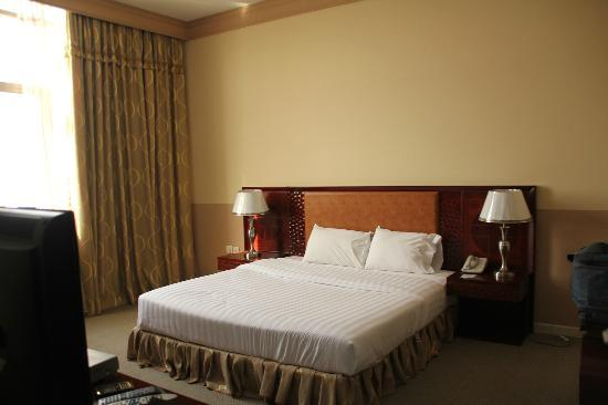 Photo of City Hotel Ras Al Khaimah