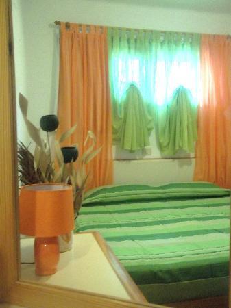 Apartamentos Aguycan Beach: Aguycan Beach dormitorio