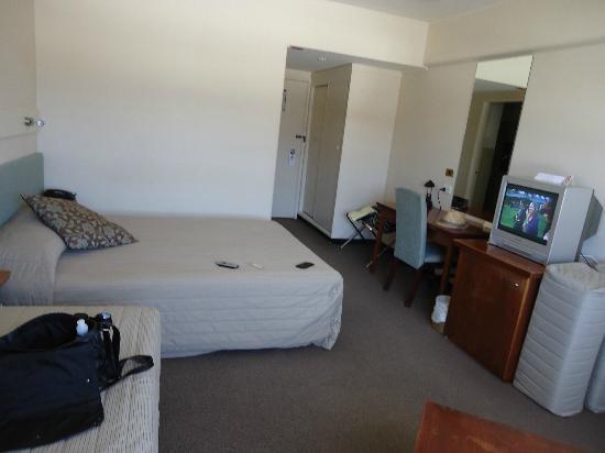 베이 플라자 호텔 사진