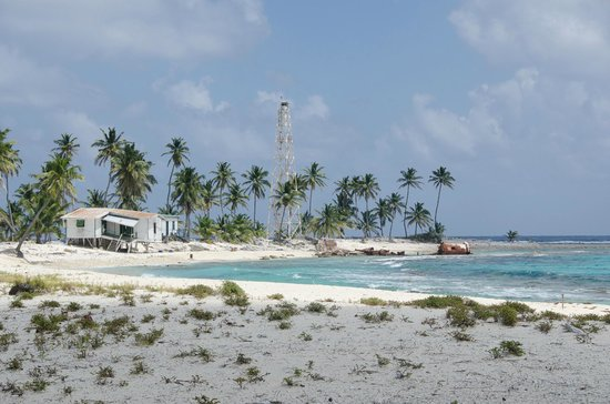 Belize: Half Moon Caye