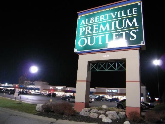 ugg outlet albertville mn