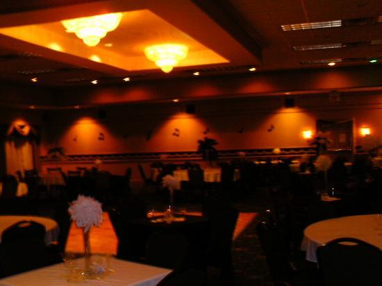 Rodeway Inn: Roaring 20's Theme