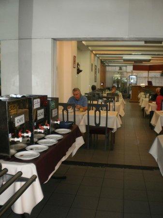 Photo of Hotel Foeva Mar del Plata