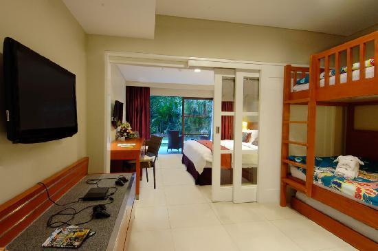 Bali Dynasty Resort: Kids Suite