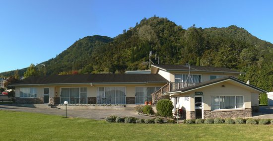 Te Aroha Motel 사진