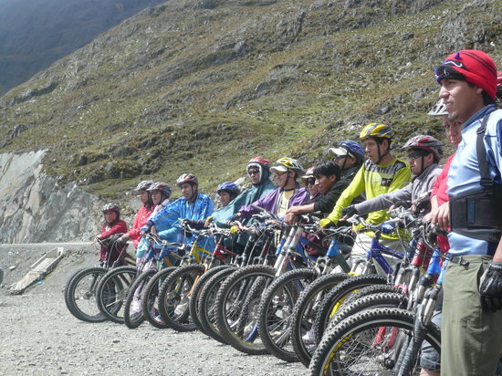 ‪Mountain Survivor Day Bike Tours‬