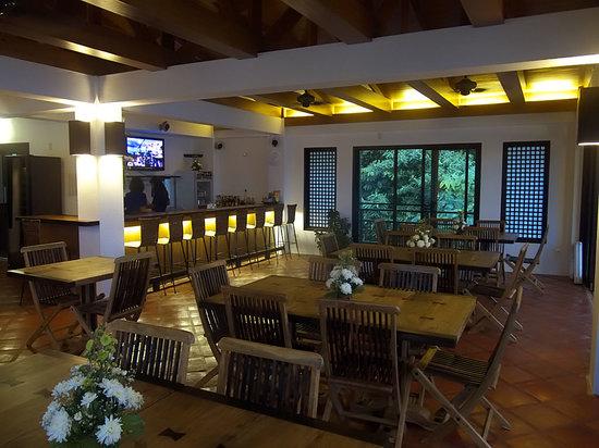 The Verandah Restaurant and Bar