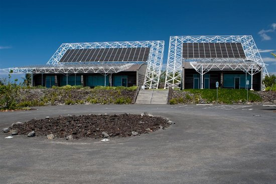 Friends of NELHA: Hawaii Gateway Energy Center