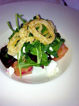Nicollet Island Inn Restaurant