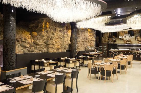 Grill Brazil New Restaurant In Vokieciu St