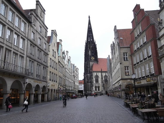 Muenster Photo