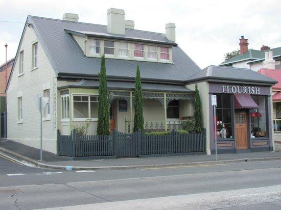 "Hobart""s Flourish Boutique"
