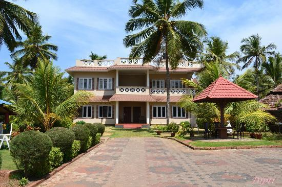 Asokam Beach Resort