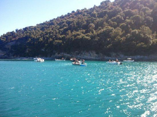 5 Terre Gulf of the Poets : cinque terre