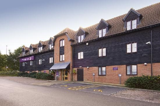 Photo of Premier Inn Eastbourne Hotel
