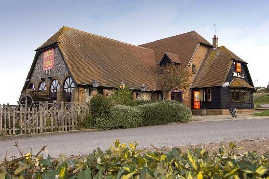Premier Inn Eastbourne Hotel: Eastbourne