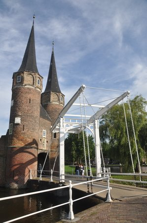 StadsgidsDelft - Guided Tours Delft