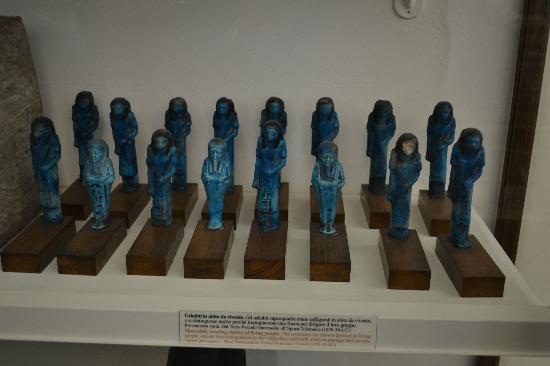Musée égyptologique de Turin : Ushabti