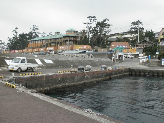 อาตามิ, ญี่ปุ่น: 港