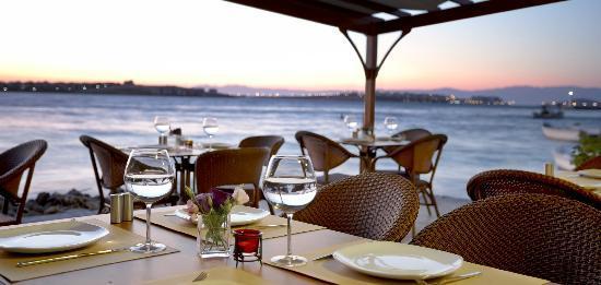 Ferahi Evler Butik Hotel: RESTAURANT