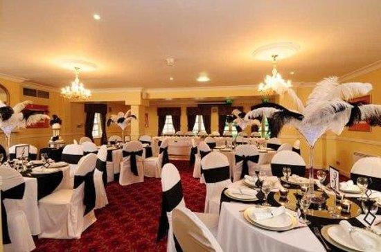 Coach house at the etrop grange manchester restaurant reviews phone number photos - The grange hotel restaurant ...