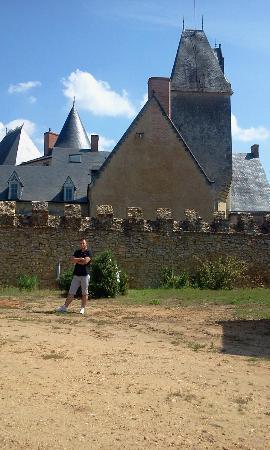 Château de Vaulogé : un posto meraviglioso un sonio(io)