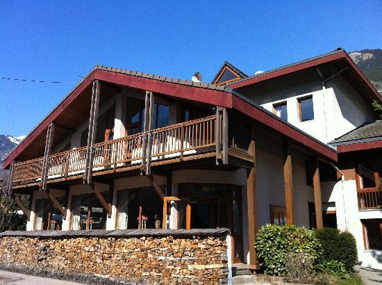 Homtel La Tourmaline: L hôtel