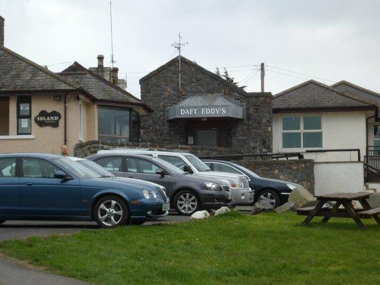Killinchy, UK: We loved the name!