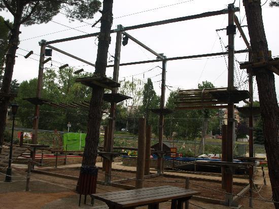 Gnomo Park: гномо-парк