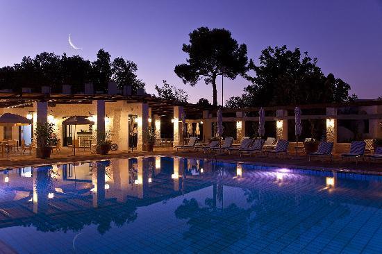 """Garden & Villas Resort: Ristorante """"Il Corbezzolo"""""""