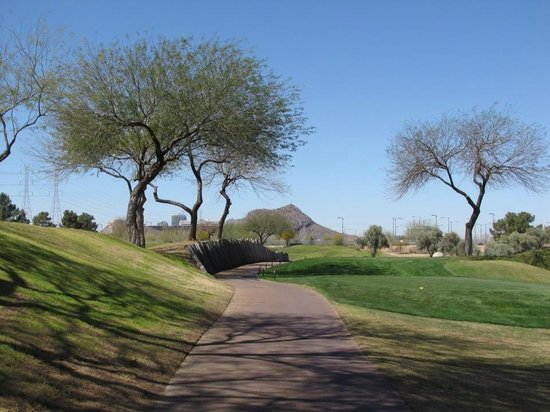 ‪ASU Karsten Golf Course‬