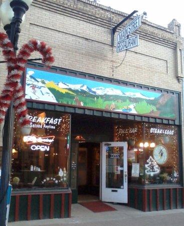 Main Street Restaurant