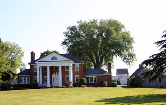 Meadowbrook Farm Bed and Breakfast: Welcome to Meadowbrook Farm B&B!