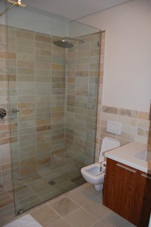 Laibach Vineyards Lodge: bathroom