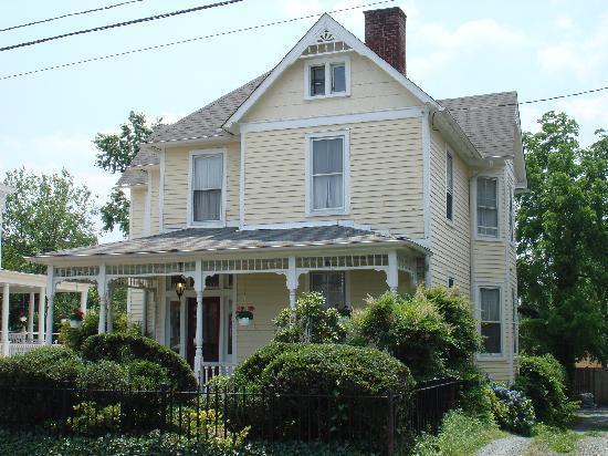 200 South Street Inn: Cottage