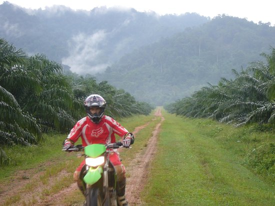 Thailand Off-Road Adventures