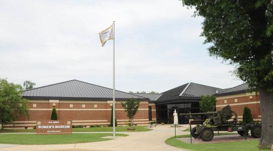 U.S. Army Women's Museum