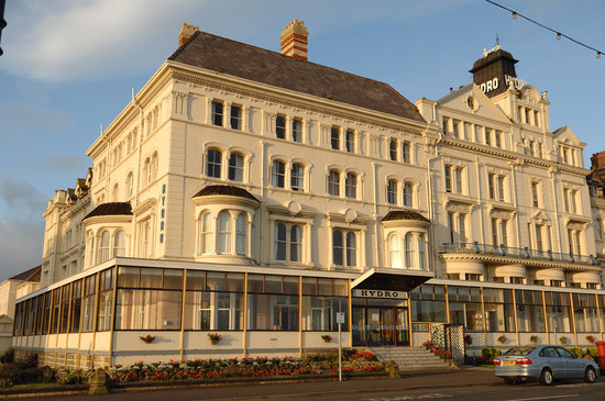 Photo of Hydro Hotel Llandudno